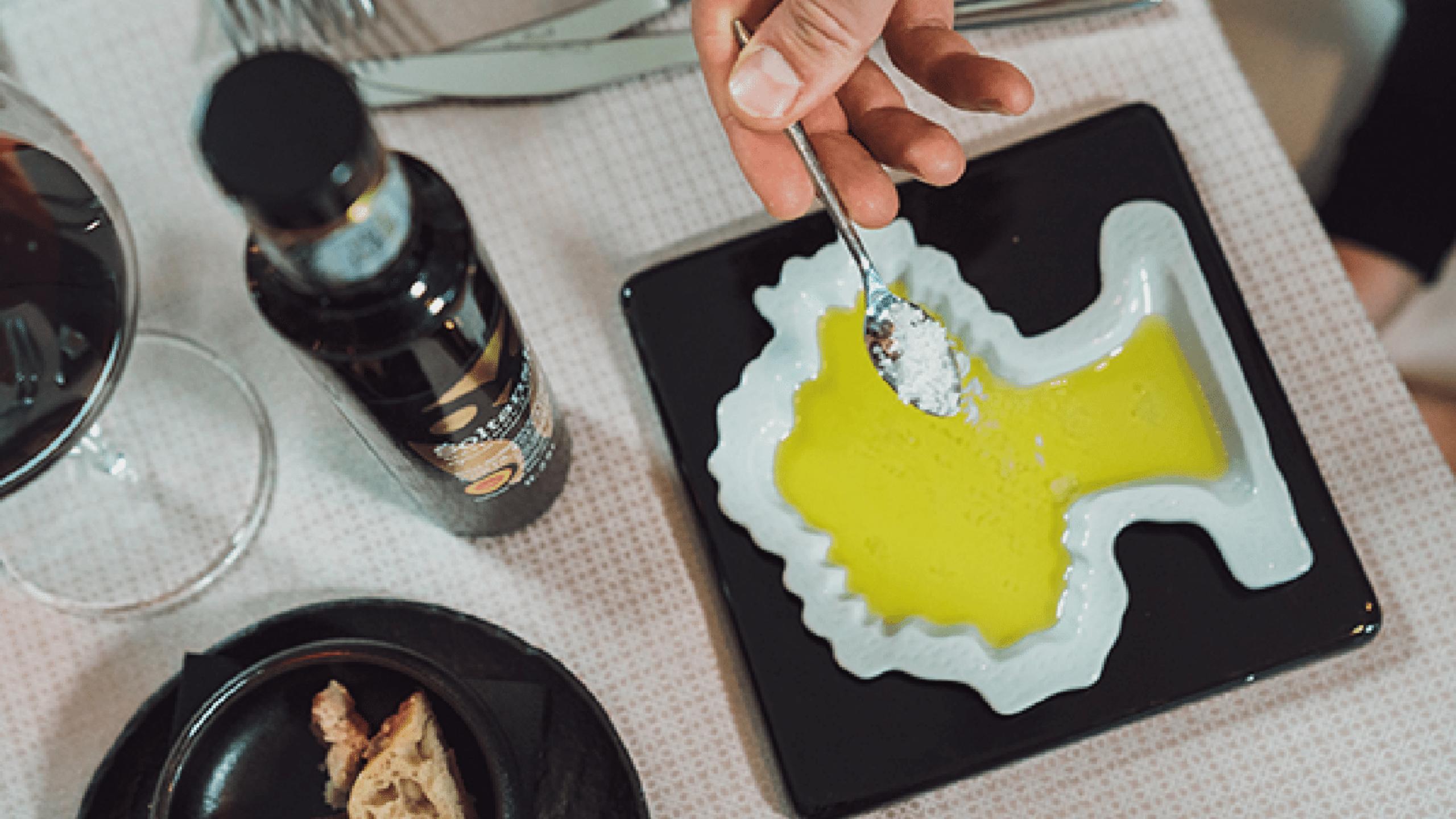 10 razloga zašto ŠMU, Šoltansko maslinovo ulje